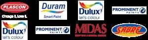 AAA Paint Brands