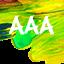 AAA Paint favicon