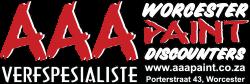 AAA Paint logo