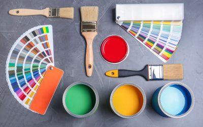 Making sense of the paint-store maze