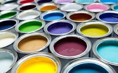 Dare to be bold: Tools to help you colour like a pro
