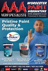 AAA Pristine Paint Quality Protection With Dulux